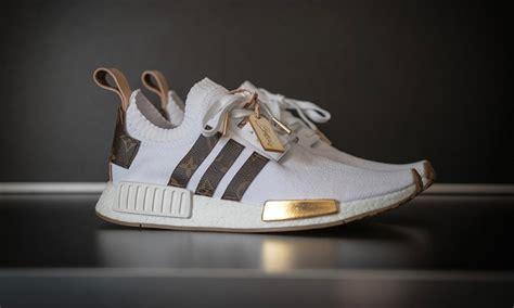 adidas lv adidas x supreme x lv nmd r1 womens it scarpe e borse