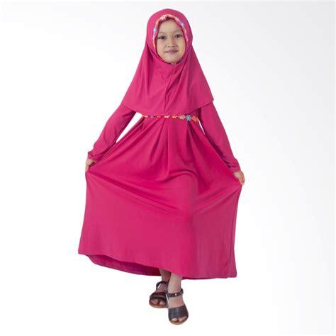Gamis Anak Lucu Imut Jual Baju Yuli Gamis Anak Perempuan Lucu Dan Imut Baju
