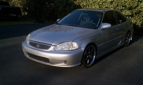 2000 honda civic ex honda civic 2000 ex manual