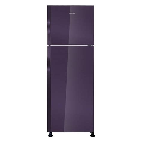 Lemari Es Polytron Belleza 2 Satu Pintu jual kulkas 2 pintu polytron prm21qv belleza 3 violet