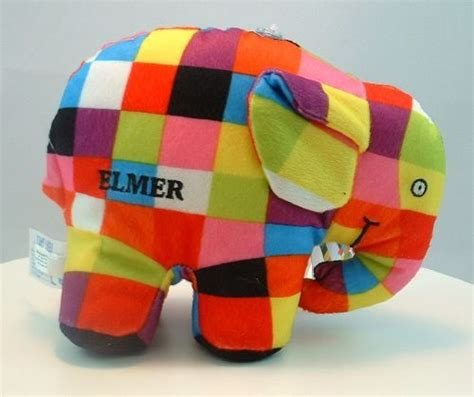 Elma The Patchwork Elephant - 17 best images about boy dolls on boys baby