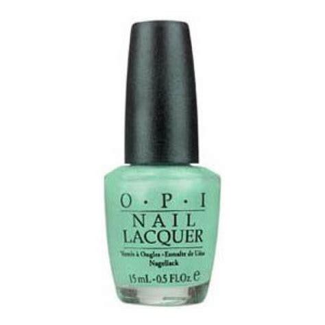 Opi Go On Green 1 opi nl b43 go on green