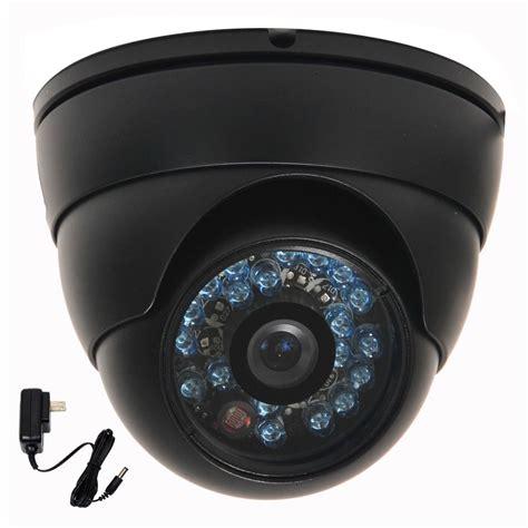 Cctv Wide Angle cctv ccd security outdoor ir day 3 6mm wide angle lens 480tvl bop ebay
