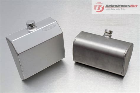 Tangki Depan Tangki Drag Drag Motor tangki depan drag bike inovasi dari b pro racing tilan