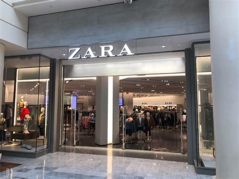 Parfum Zara San Francisco zara san francisco commercial construction