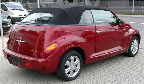 Chrysler Pt Cruiser Recalls by 2005 Chrysler Pt Cruiser Vin 3c3ay75s15t296466