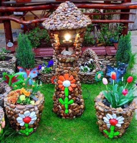 outstanding garden decor ornaments   attract