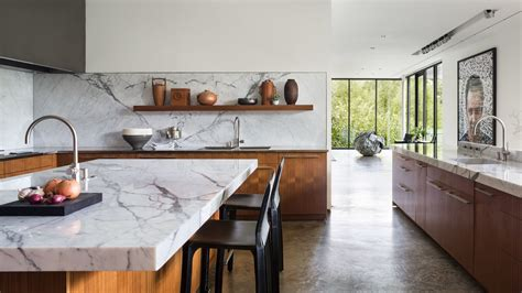 Marble As A Countertop by Marble Countertops A Guide To Choosing Maintaining