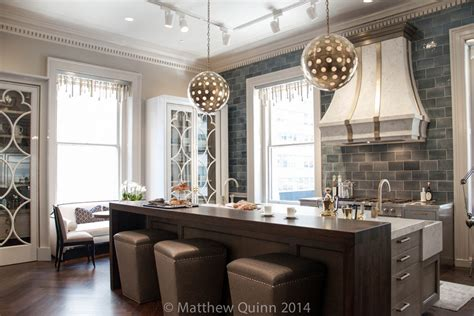 home design shows 2014 dxv decade 15 matthew quinn kitchen at kips bay by regina