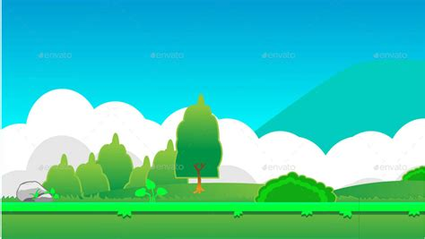 8 games mountain background by oinx42 graphicriver