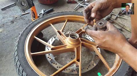 Laher Bearing Mesin Motor Yamaha Mio Sporty Faito harga laher motor mio gt impremedia net