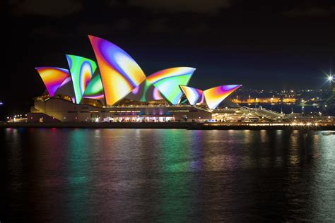 opera house sydney sandra chipchase talks about how sydney makes the ideal place to begin a vacation in