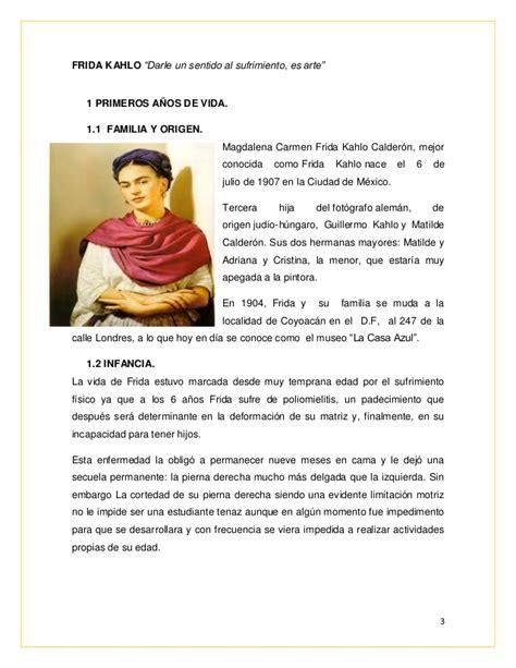 imágenes de la vida de frida kahlo vida de frida kahlo