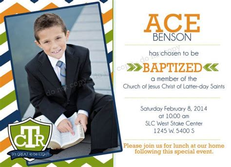 Lds Baptism Card Template by 109 Best Images About Kedzie Baptism Ideas On