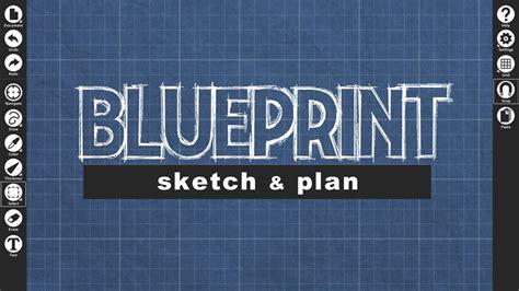 blueprint design app blueprint sketch for windows 8 and 8 1