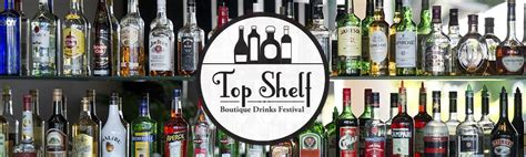 Top Shelf Specialty Foods by Top Shelf Boutique Drinks Festival