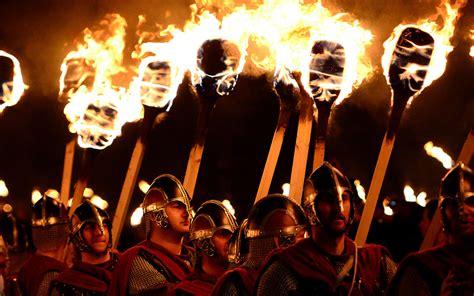 scotland world s strangest new year traditions travel