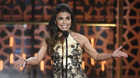 Paula Abdul Maintains That Shes Never Been by Paula Abdul To In Nbc Comedy From Fresh The Boat