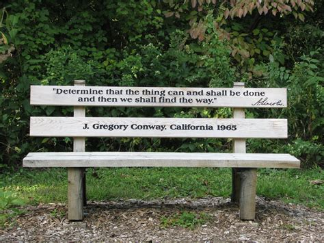memorial bench sayings benches quotes like success