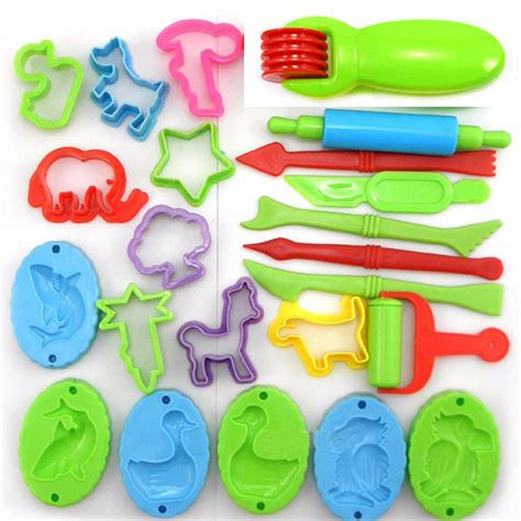 Soft Mold Font Clay Puding Seaworld popular play doh buy cheap play doh lots from china play doh suppliers on aliexpress