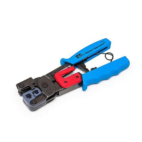 Crimping Tools Rj11 crimping tool for connectors rj11 rj14 rj45 keline