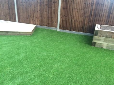 artificial grass installation cost details