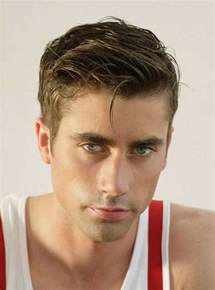 Galerry hairstyle male long face