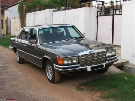 classic mercedes vintage classic mercedes benz cars in india page 9