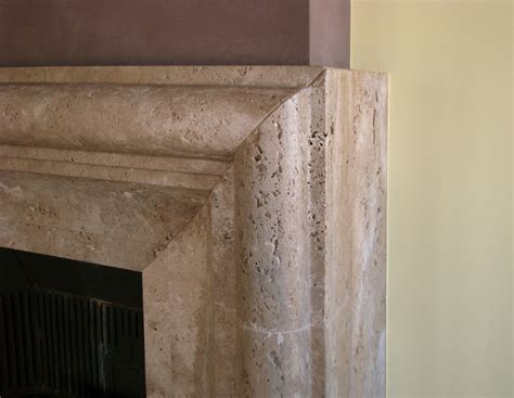 cornici in pietra per camini marmostudio camini e cornici su misura in marmo