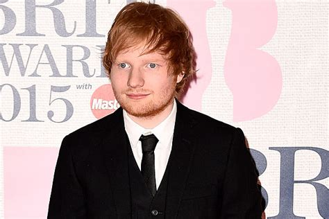 red head singers 2015 ed sheeran performs bloodstream at 2015 brit awards video
