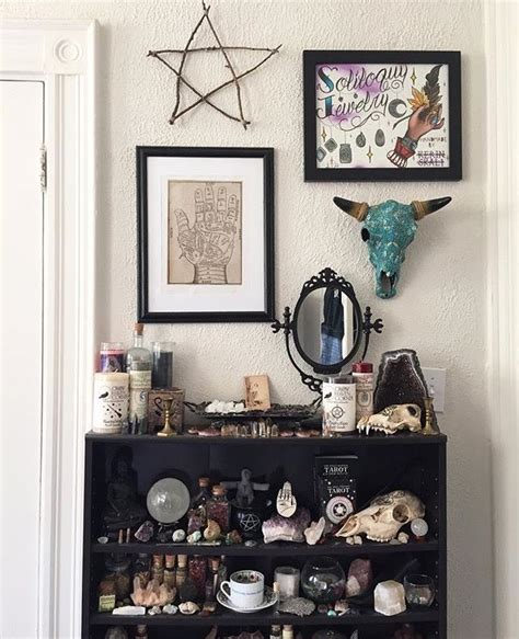 occult home decor 25 best ideas about witch room on pinterest witch home