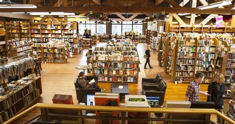 bookstores  participating  seattle independent
