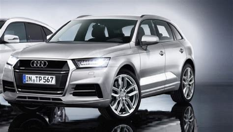 Audi Q5 Neues Modell 2016 by 2016 Audi Sq5 Review Changes Tdi Price