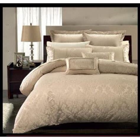 King Size Duvet And Pillow Set by Luxury 12pc King Size Bed In A Bag Set