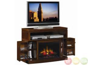 Electric Fireplace Costco Oak Electric Fireplace Heater Tv Stand Oak Wiring Diagram Free
