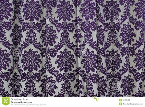 beautiful pattern texture beautiful fabric texture curtains with vintage pattern