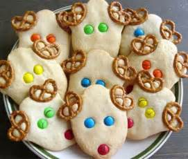 reindeer christmas cookies photo lushlee com