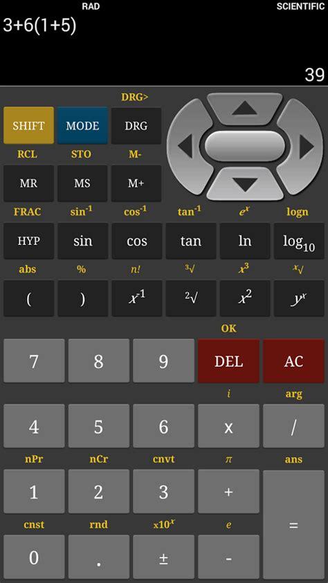 Hp Nokia Rm 969 scientific calculator pro terbaru gratis