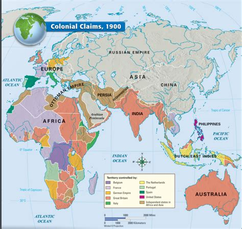 map of the day africa imperialism in africa mrs flowers history