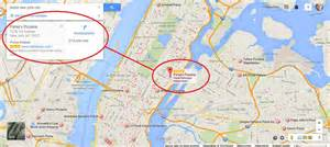 New York Map Google by Similiar Google Maps New York City Keywords