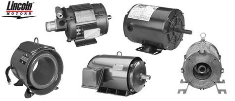 lincoln motors rpm midwest sales