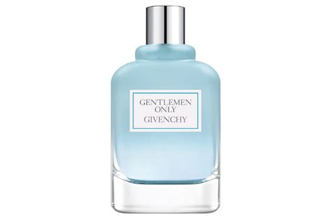 Givenchy Gentleman Only Limited Edition Edt Fraiche 100ml Parfum Pria the best new s fragrances launches for summer 2017