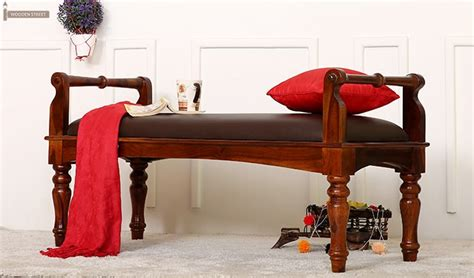 benching online wooden street your ideal destination to buy wooden
