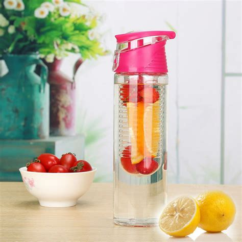 Terlaris My Bottle Infuse Water Free Bag selling bpa free empty water fruit infuser bottle nike free run fruit infuser water