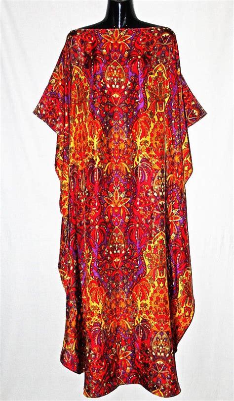 Kaftan Molly Brukat Dress Silk Gamis Maxi length boatneck silk kaftan by mollykaftans on etsy