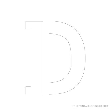 printable letter stencil patterns letter stencils to print free printable stencils