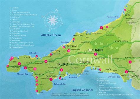 map uk cornwall best 25 cornwall map ideas on history of