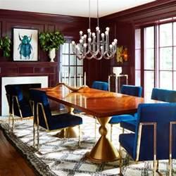 Jonathan Adler Dining Room by 60 Modern Dining Room Design Ideas