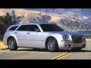Chrysler Wagon Chrysler 300 Wagon