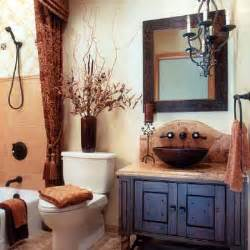 hacienda style bath 13 big ideas for small bathrooms